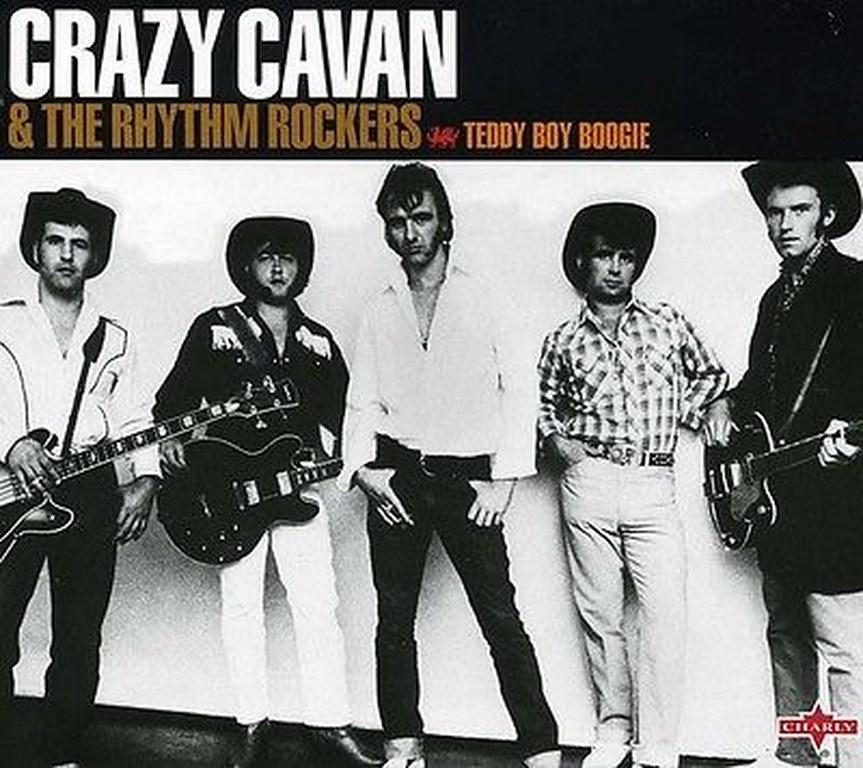Resultado de imagen de Crazy Cavan